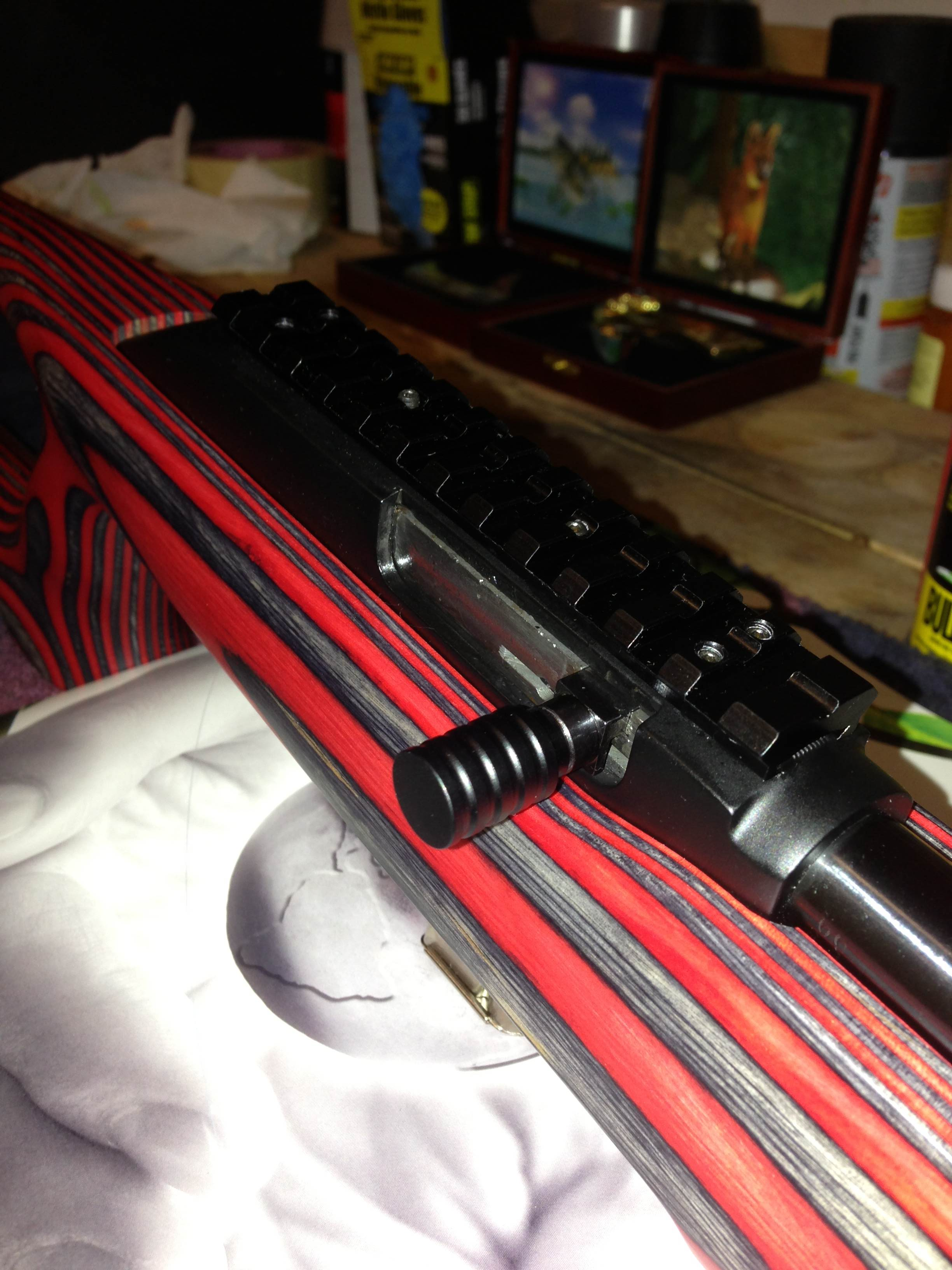 Marlin 795 Upgrades The Inexpensive Multipurpose 22lr Ask Review